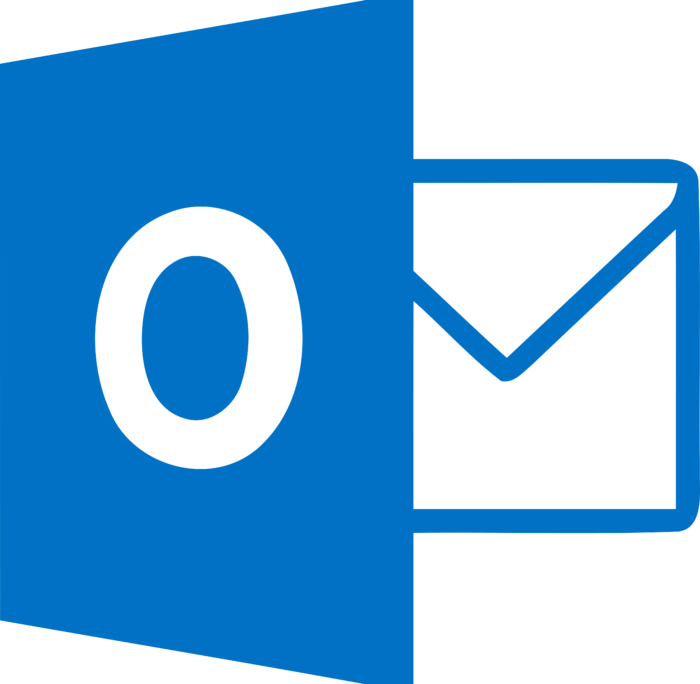 Microsoft Office Outlook Logo