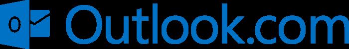 Microsoft Office Outlook Logo full