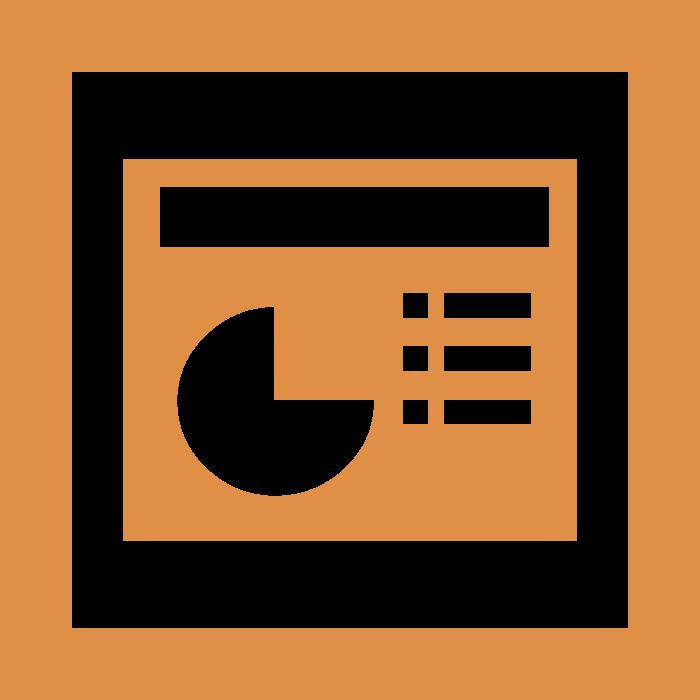 Microsoft Office Powerpoint Logo
