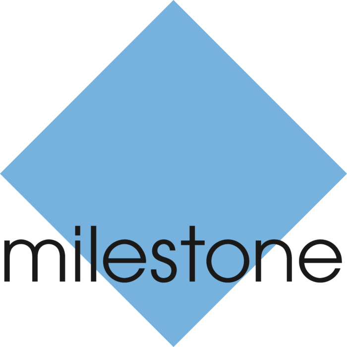Milestone Systems Logo old