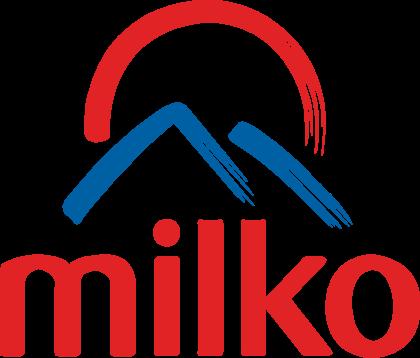 Milko Logo