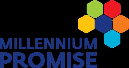 Millennium promise Logo