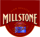 Millstone Coffee Logo full