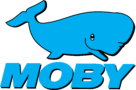 Moby Lines Logo