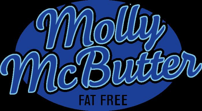 Molly McButter Logo