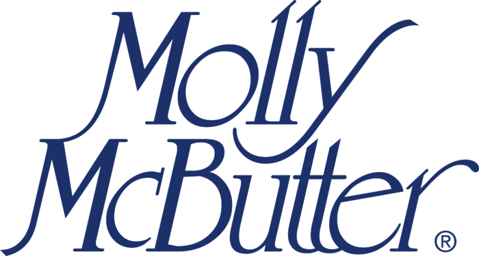 Molly McButter Logo old