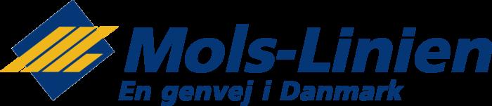Mols Linien Logo old