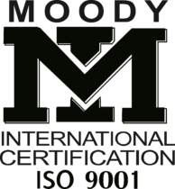 Moody International Certification Logo