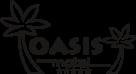 Motel Oasis Logo