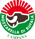 Mozzarella di Bufala Campana Logo