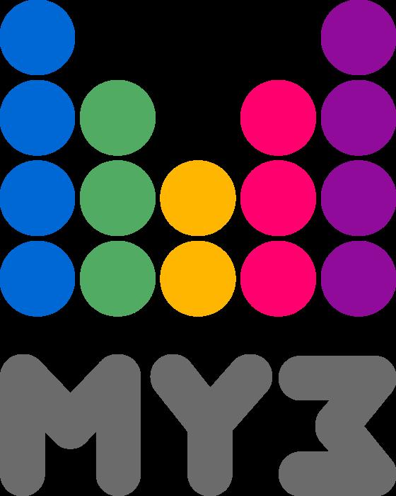 MuzTV Logo old full