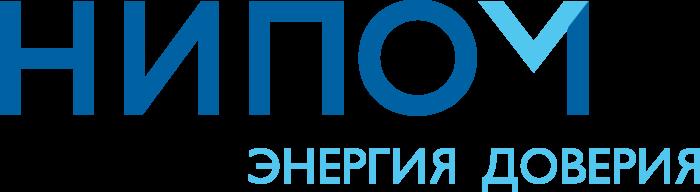 NIPOM Logo ru