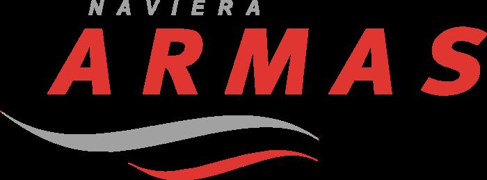 Naviera Armas Ferries Logo