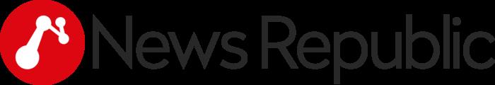 News Republic Logo full