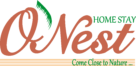 O'Nest Home Stay Logo