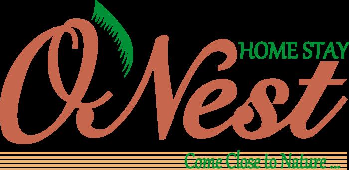 O'Nest Home Stay Logo