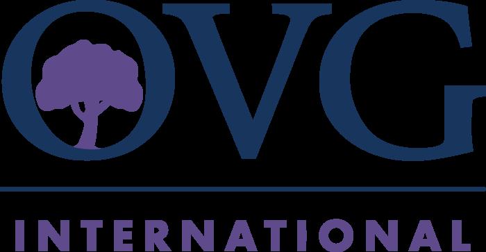 Oak View Group Logo full