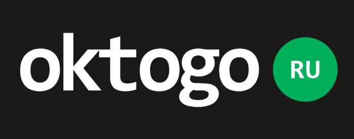 Oktogo Logo