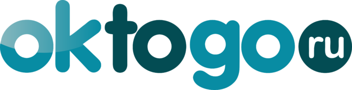 Oktogo Logo old