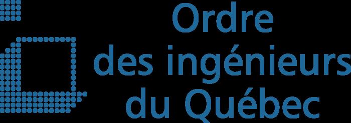 Ordre Des Ingénieurs du Québec Logo