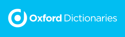 Oxford Dictionaries Logo