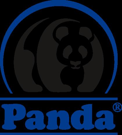 Panda Trzebnica Logo