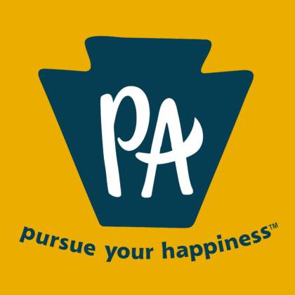 Pennsylvania Tourism Logo
