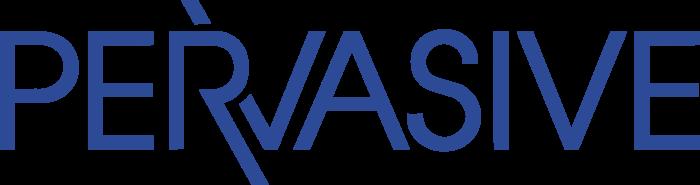 Pervasive Software Logo