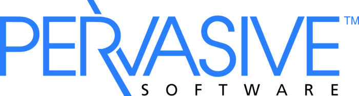 Pervasive Software Logo old