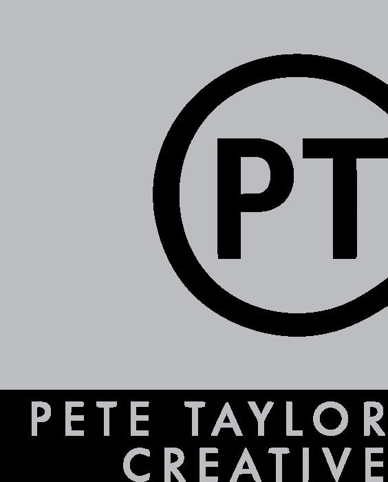 Pete Taylor Creative Logo
