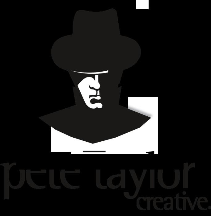 Pete Taylor Creative Logo old