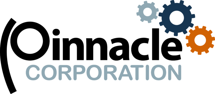 Pinnacle Corporation Logo