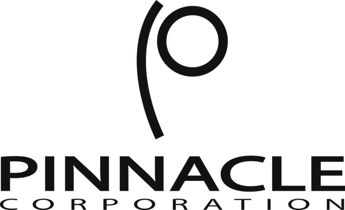Pinnacle Corporation Logo old
