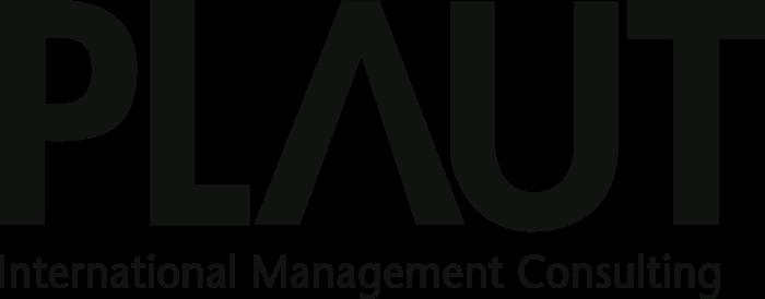 Plaut Logo text