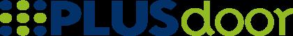 Plusdoor Çelik Kapı Logo