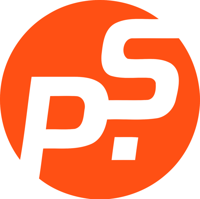 Ps Communication Logo old