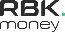 RBK.money Logo