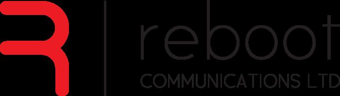 Reboot Communications Ltd Logo