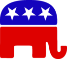 Republic Services Logo elephant