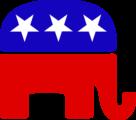 Republic Services Logo elephant
