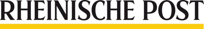 Rheinische Post Logo full