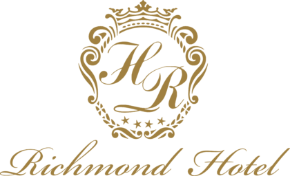 Richmond Hotel Logo
