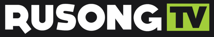 Rusong TV Logo