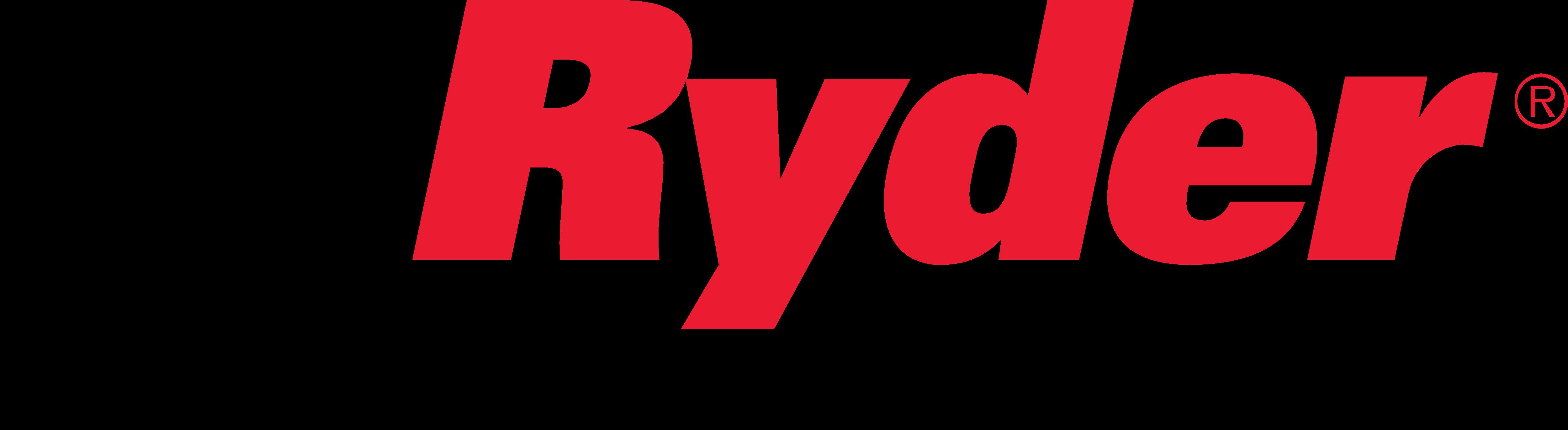 Ryder – Logos Download