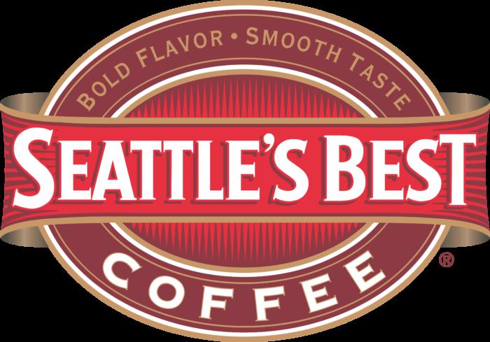 Seattle's Best Coffee Logo old