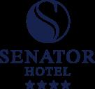 Senator Hotel Logo
