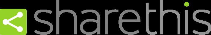 Sharethis Logo full