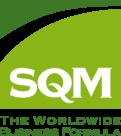 Sociedad Química y Minera Logo