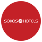 Sokos Hotels Logo red