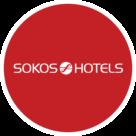 Sokos Hotels Logo red